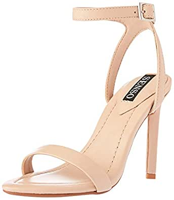 Senso Women's TYRA III Fashion Sandals, Sherbet, 35 EU