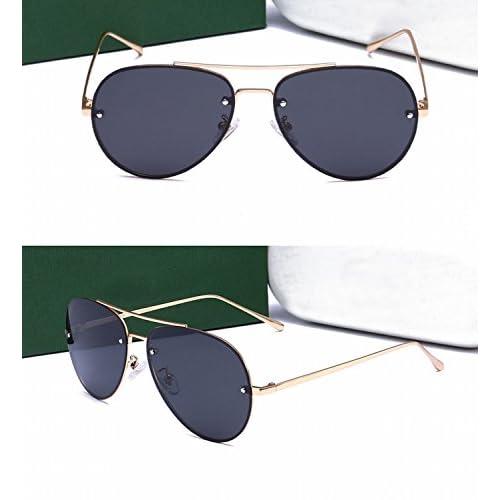 1c187b943b Barato Las Gafas de Sol Polarizadas Femeninas Redondas Clásicas Del Marco  Forman el Conductor Masculino Que