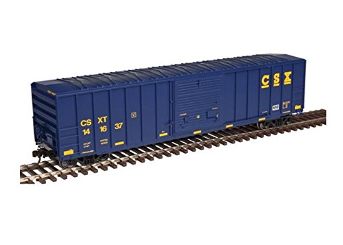 CSX 50 ' ' FMC 5077boxcar # 141660 141660 50 B07997QXF3, ボンスポーツ:3ec01045 --- number-directory.top