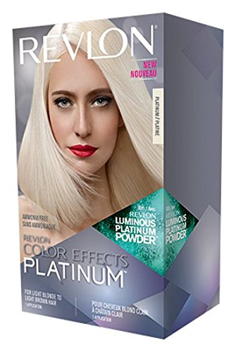 Revlon Colorsilk Color Effects Highlights, Platinum, 1 Count