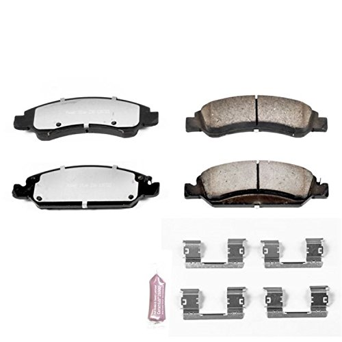 Brake Pads For Towing