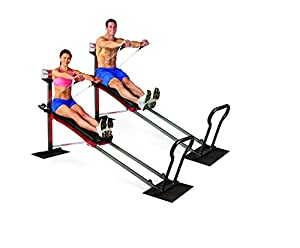 Total Gym 1900 by Total Gym Fitness, LLC