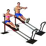 Total Gym 1900 Leg Exercise Machines