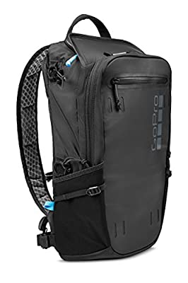 GoPro Seeker Backpack with Hydration and Laptop Compartment (Gopro Official Accessory) by GoPro Camera