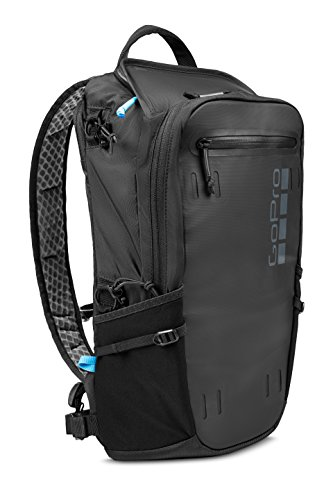 GoPro Seeker Backpack with Hydration and Laptop Compartment (Gopro Official Accessory) by GoPro (Image #1)