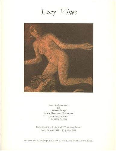 En ligne téléchargement gratuit Lucy Vines pdf, epub