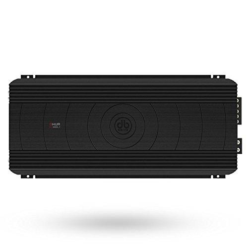 DB DRIVE A73500L.1 Okur A7 Series Class D Mono Amplifier