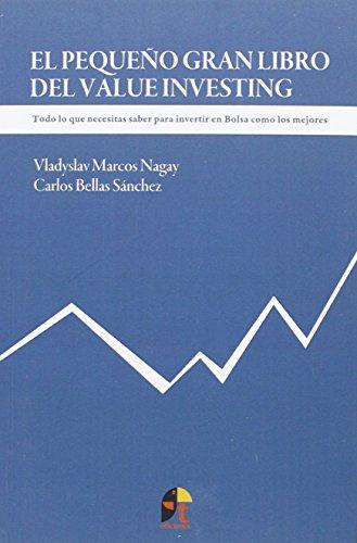 Pequeño Gran Libro Del Value Investing El