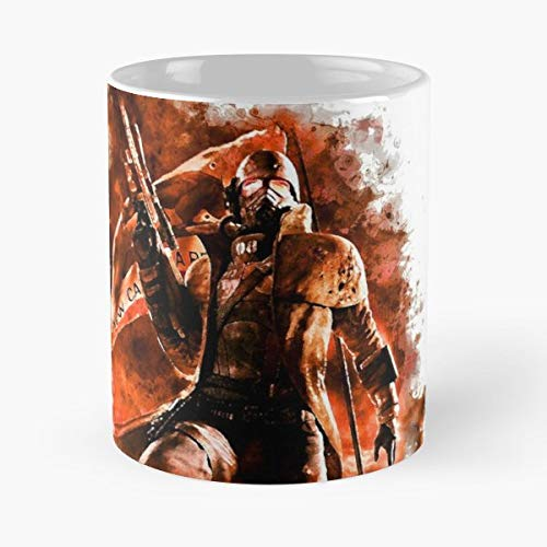 Fallout 4 3 New - Coffee Mugs Best Gift Unique Ceramic Novelty Cup