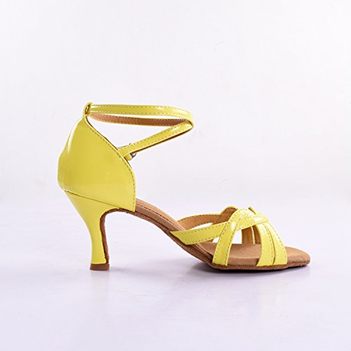 Kevin Jaune bal Salle femme Fashion de r0Bxrw