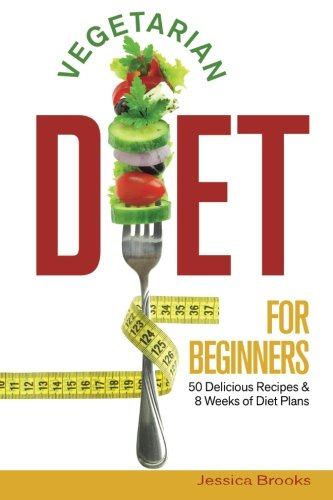 Vegetarian Diet Beginners Delicious Cookbook product image