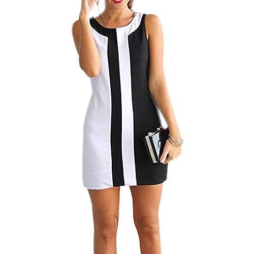 Black And White Dress Plus Size Amazon