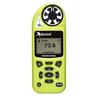 Kestrel 5200 Professional Weather Meter