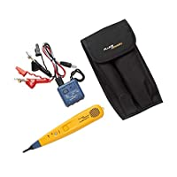 Fluke Networks Tone Generator & Probe with 60Hz Filter Deals