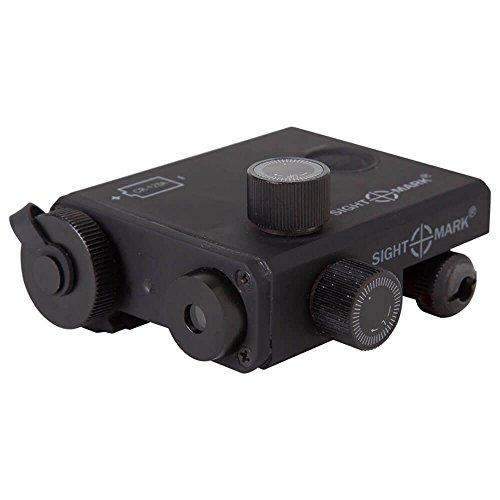 Sightmark LoPro Green Laser Designator Sight