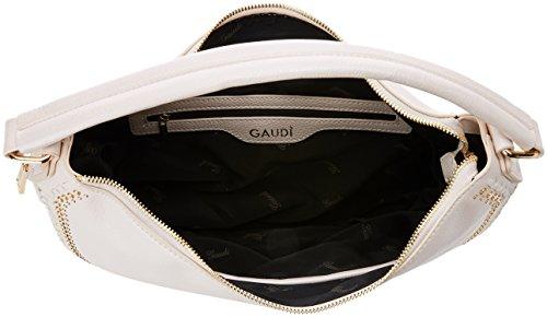 White bandoulière sac V0057 Betzi Pearl Blanc Gaudì aXqB4Cn