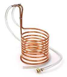 E.C. Kraus Immersion Wort Chiller