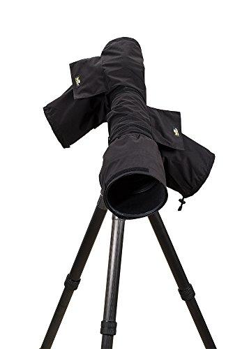 LensCoat LCRC2PBK RainCoat 2 Pro (Black) by LensCoat