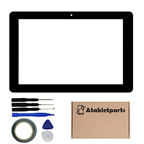 Atabletparts Replacement Digitizer Touch Screen for Astro Tab A10 10 Inch Tablet