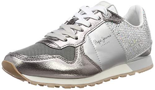 Pepe Jeans Verona W Blom, Sneaker Donna – StraNotizie