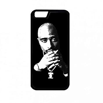 coque tupac iphone 6