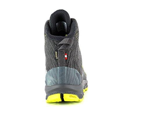Tetto graphite trekking Dachstein Dachstein sulphur scarpe uomo Tetto pietra da qZBBwKEpf