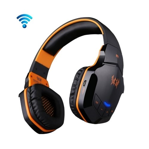KOTION EACH B3505 Wireless Bluetooth 4.1 Stereo Gaming Headset Support NFC with Mic for iPhone6 / iPhone6 Plus / Samsung / HTC