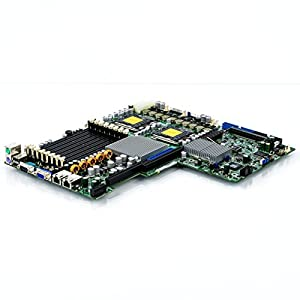 Supermicro X7DBU Dual Socket 771 1U Server Motherboard
