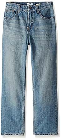 OshKosh B'Gosh Boys Classic Jeans Jeans - Blue - 4 Regular