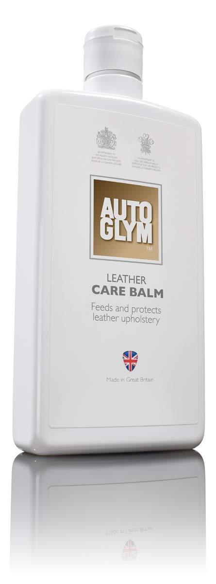 Autoglym AG 135008 Leather Care Balm, 500 cc AutoStyle