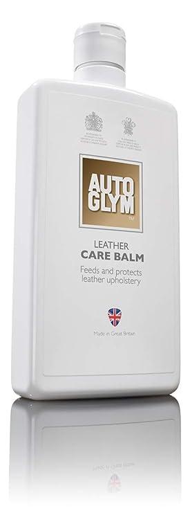 Autoglym 500ml Leather Care Balm