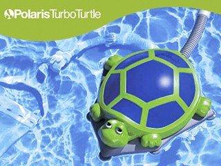 robot piscine polaris 65