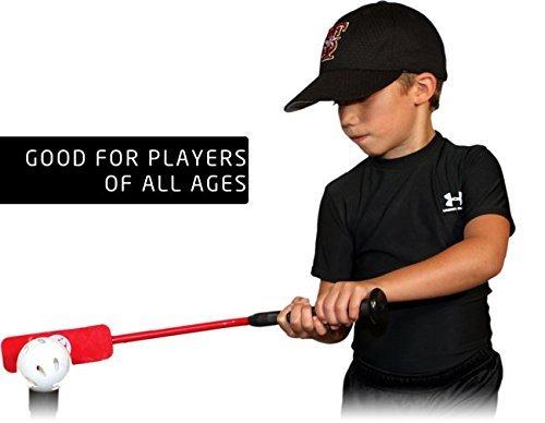 Insider Bat Baseball Softball Batting Swing Trainer Hitting Training Aid Tool Device