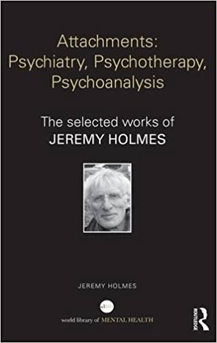 Attachments psychiatry psychotherapy psychoanalysis the selected attachments psychiatry psychotherapy psychoanalysis the selected works of jeremy holmes world library of mental health 9780415644228 medicine fandeluxe Image collections