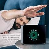 Douk Audio VFD Clock Pointer Clock Nixie Tube ERA