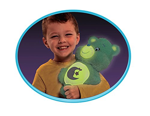 Care Bears Glow-A-Lot Bedtime Plush