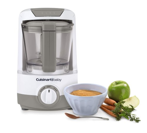 Cuisinart BFM-1000 Baby Food Maker and Bottle Warmer by Cuisinart (Image #5)