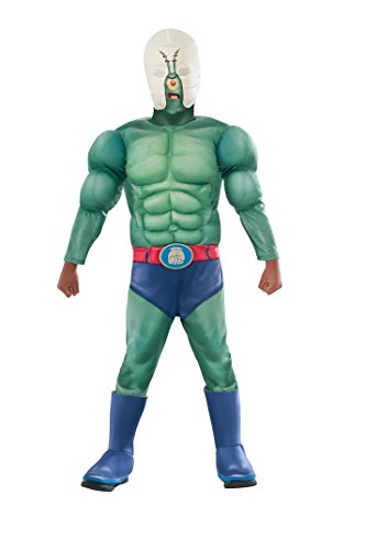 Rubie's Costume Sponge Out of Water Muscle Chest Plankton Child Costume, Medium for $<!--$37.62-->