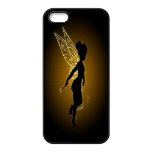 Steve-Brady Phone case Tinker Bell Protective Case For Apple Iphone 5 5S Cases Pattern-8 by runtopwell