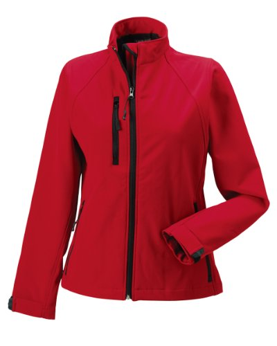 Russell Ladies 'Soft Shell Jacke