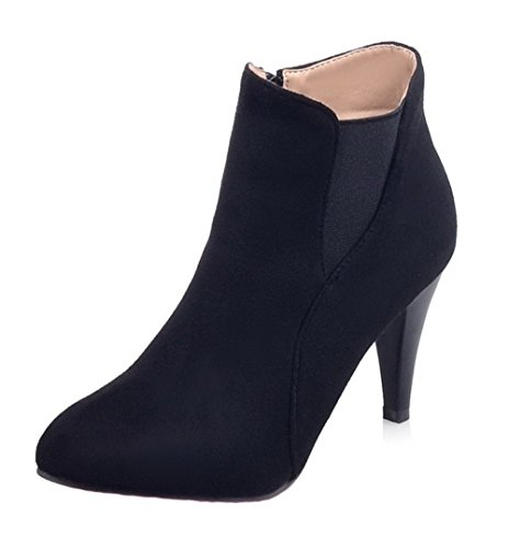 Shoes Femme Shoes Femme Zip Femme Zip AgeeMi Zip Shoes AgeeMi AgeeMi dxxqgIF