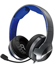 Gaming Headset Pro for PlayStation 4, Blue