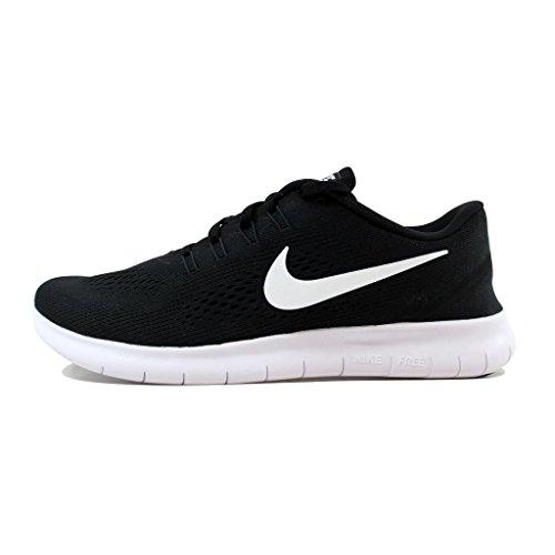 anthracite Scarpe Black RN da Corsa Uomo Free Nike White xESUqBw88n