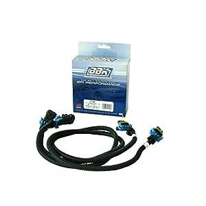 41Flt11yq8L._SY300_ amazon com bbk performance 1116 oxygen sensor wire harness  at readyjetset.co