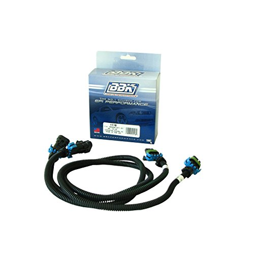 2011 camaro ss wire harness - 4