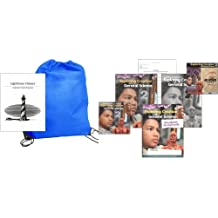 Exploring Creation with General Science (Grade 7) Complete Set Homeschool Kit in a Bag