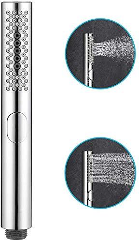 Douchette de salle de bain douchette spa Nettoyeur haute pression Tuyau rond pulv/érisateur Chiffon de bain 3 fonctions douchette /à main