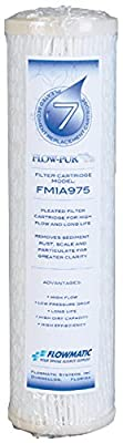 Watts (FM-1A-975) Micron Filter Cartridge