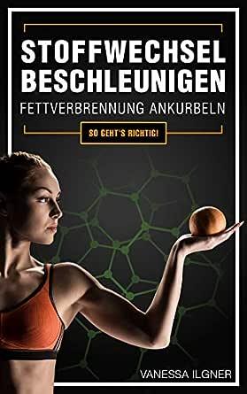 Amazon.com: Stoffwechsel beschleunigen, Fettverbrennung..