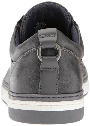 Zapatillas Aldo Hombres Unoclya Walking Gris Oscuro